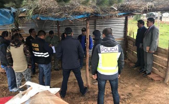 Los padres de la joven valenciana muerta en Perú: «Esos inhumanos no la ayudaron»