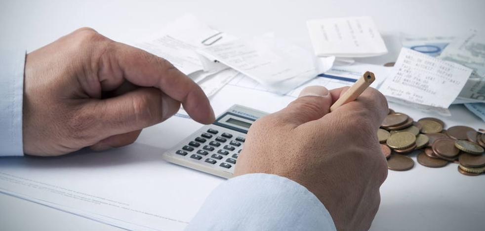 El sueldo medio en la Comunitat es de 20.197 euros anuales