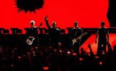 U2 anuncia una nueva gira que pasará por Madrid por primera vez en 13 años