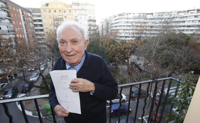 Miguel Cuenca, valenciano afectado por el ruido: «Tuve que cambiar la habitación a otro lugar de la casa. Era insufrible»