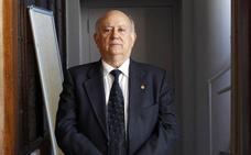 ¿Quién es Salvador Chuliá?