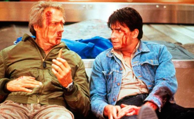 Fotos de las mejores y peores películas de Clint Eastwood