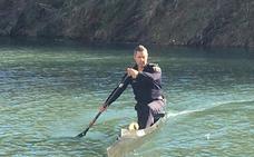 Localizan un cadáver en el río Júcar