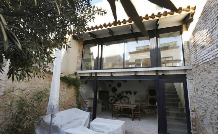 Las 10 mejores casas reformadas