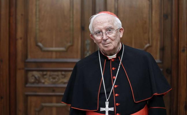 El cardenal Cañizares acompaña al Papa Francisco en su viaje apostólico a Perú