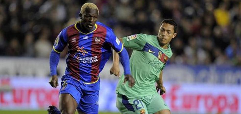 Koné: «Voy a seguir en el Sivasspor hasta final de temporada»