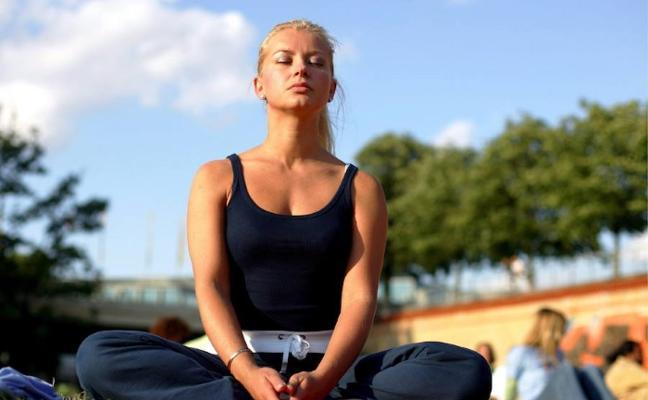 «El mindfulness no es para todo el mundo»
