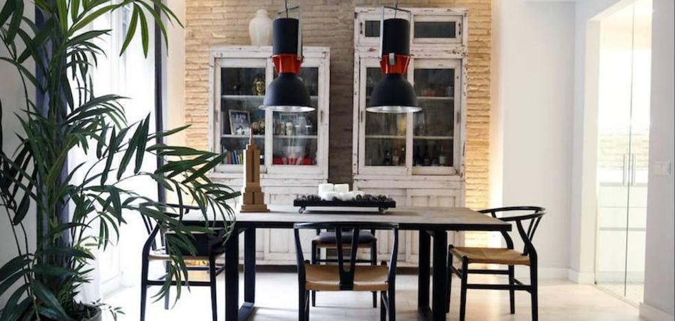 Las 10 mejores casas reformadas de Valencia