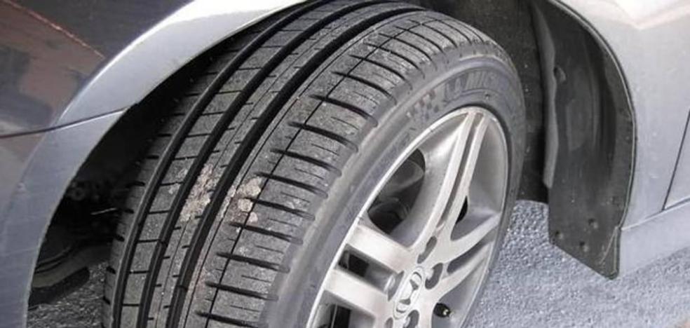 Detenidos cuatro amigos por simular un accidente de tráfico para estafar a compañías aseguradoras