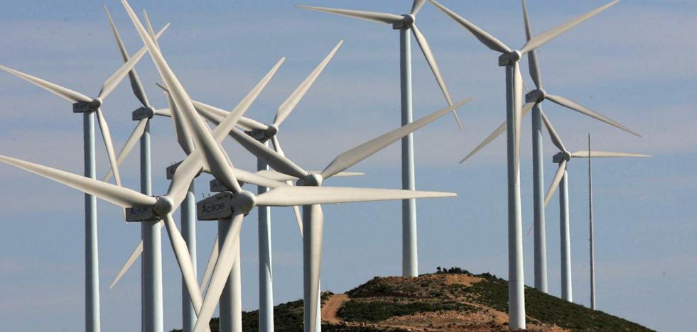 Se reactiva el interés empresarial por los parques eólicos en la Comunitat