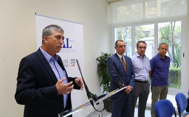 El Supremo tumba el recurso de los sindicatos minoritarios por las ayudas de la Generalitat