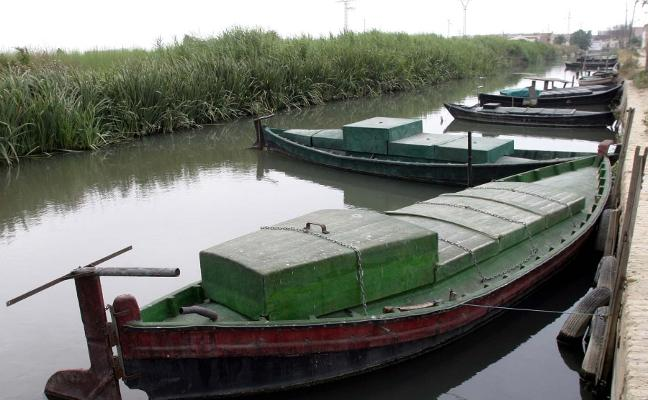 El Ayuntamiento reconstruirá 1,8 kilómetros de un canal en la Albufera