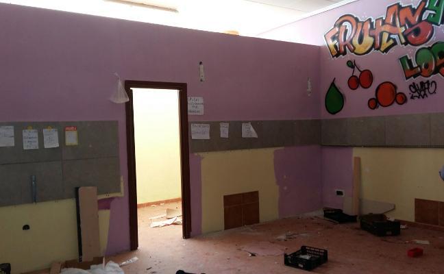 Paterna convertirá los locales de La Coma en aulas de formación para vecinos