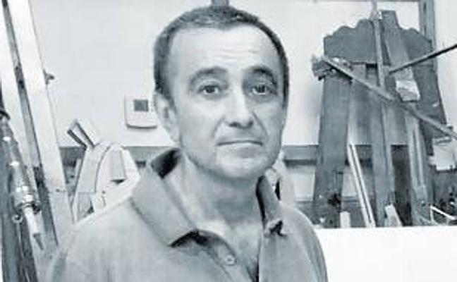 Muere Enric Banyuls Jiménez, pintor valenciano que experimentó con la forma y la abstracción