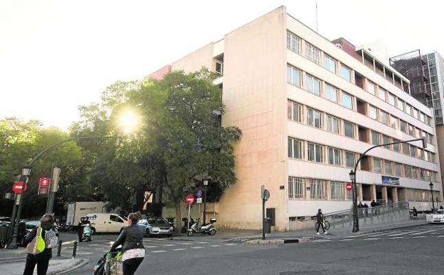 Hospitales y centros de salud valencianos al límite