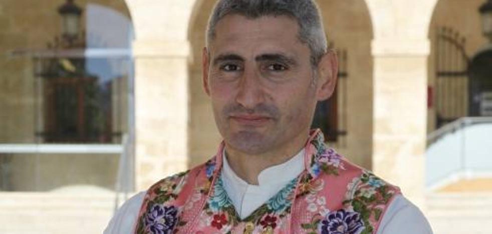 Jaume Bertomeu Catalán, elegido Fallero Ejemplar de Dénia 2018