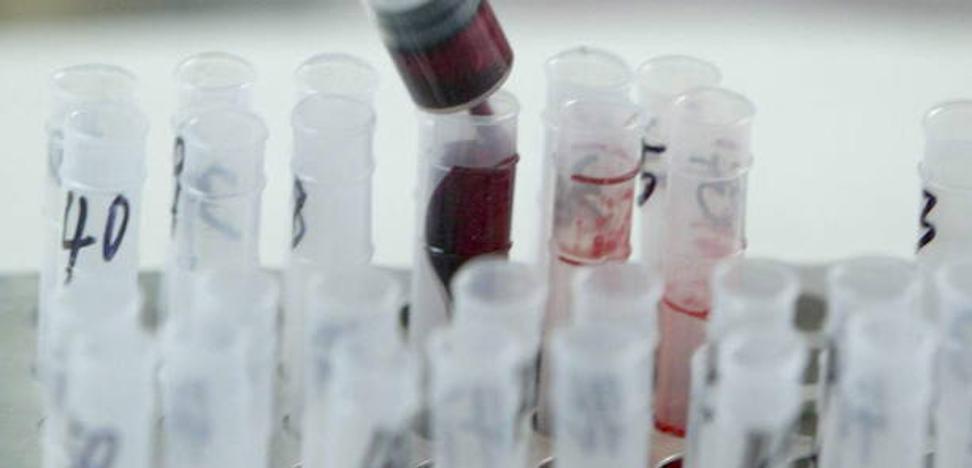 Crean un test de sangre capaz de detectar de forma temprana ocho tipos de cáncer