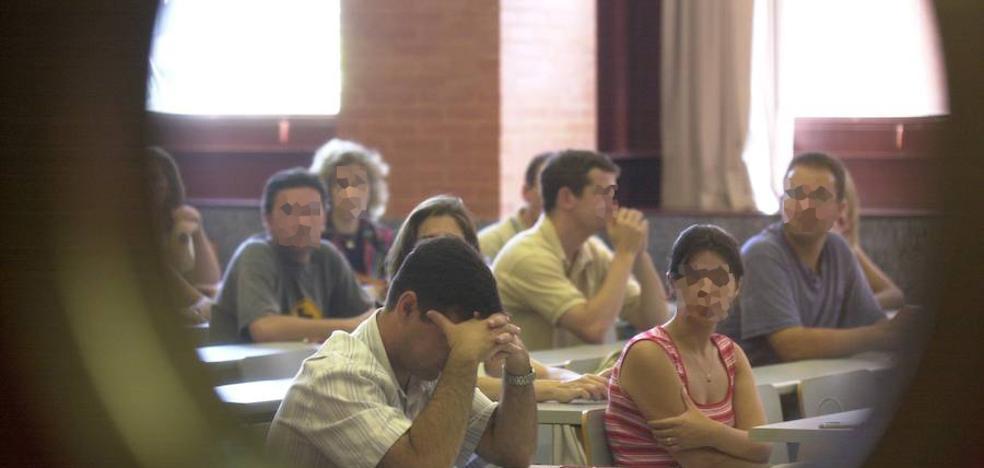 Los profesores asociados de la Universitat de València convocan huelga indefinida en plena campaña electoral