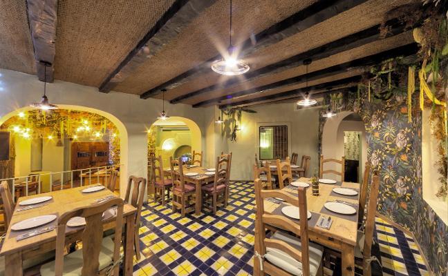 La Selva, nuevo local de cocina fusión en Valencia