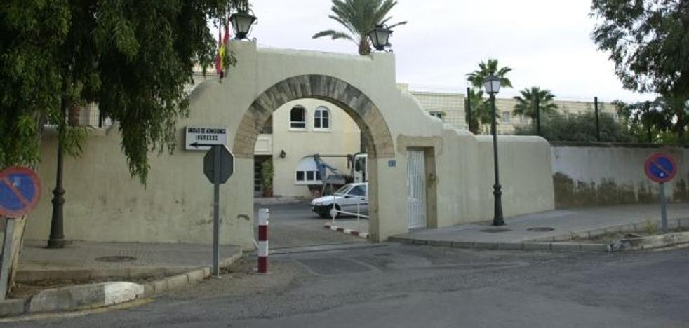 Un funcionario de Alicante acumula más de 12 años de baja laboral desde 2001