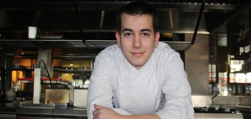 ¿Quién es el candidato valenciano a chef revelación del año en Reale Seguros Madrid Fusión?