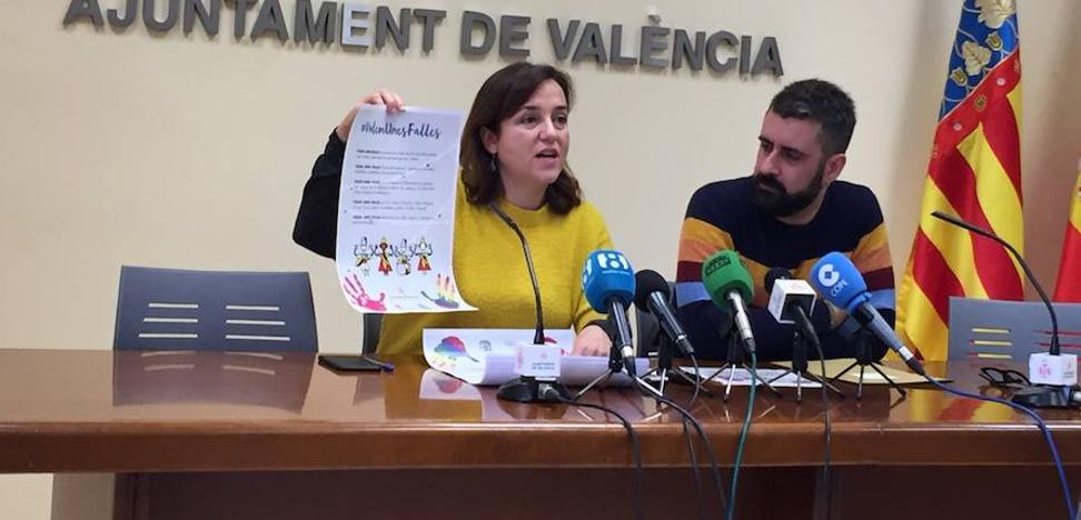 El Ayuntamiento se echa atrás con la lista de canciones no machistas