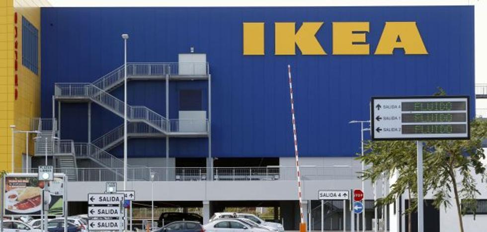 La Policía advierte de la última estafa sobre Ikea que llega a través de Whatsapp