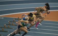 El Gran Premio de la ciudad como antesala del Campeonato de España de atletismo