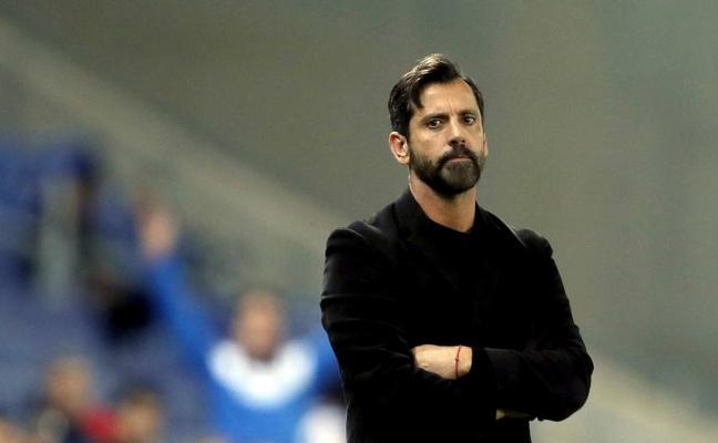El Espanyol y el Sevilla se enfrentan con los ánimos encendidos