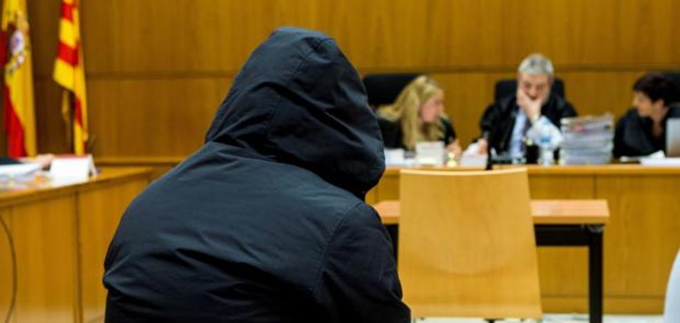 Condenan al 'violador del Eixample' a 66 años de cárcel por cuatro agresiones