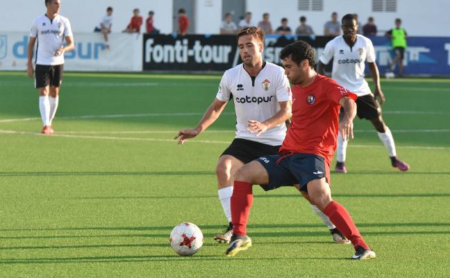 El Ontinyent CF vuelve a contar con opciones de ingresar en promoción