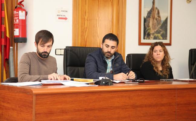 Compromís abre expediente a los concejales de Benitatxell que firmaron la moción de censura