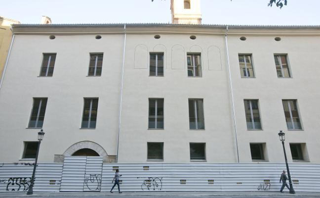 Los vicentinos piden al Ayuntamiento que excave en la Roqueta para localizar al santo