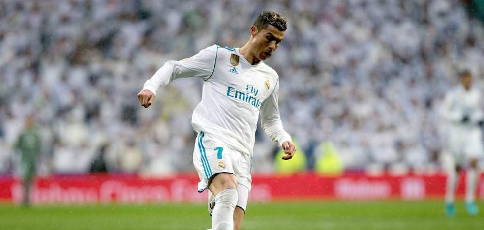 El Real Madrid recupera a la BBC para su otra Liga