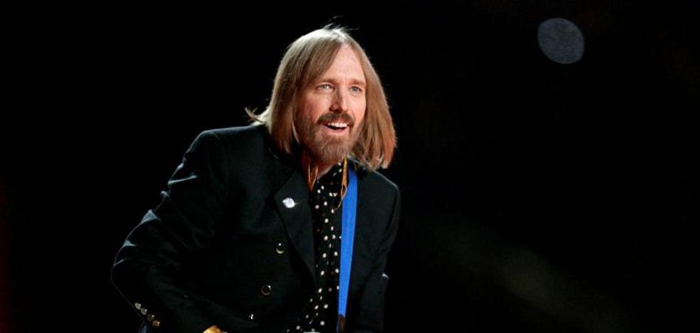 Tom Petty murió por una sobredosis accidental de opiáceos, según la autopsia