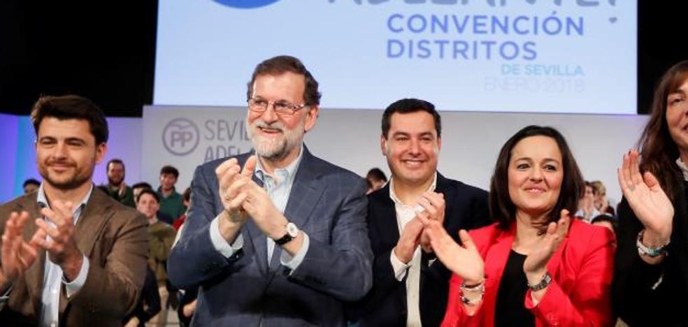 Rajoy avisa que una investidura de Puigdemont prolongará el 155