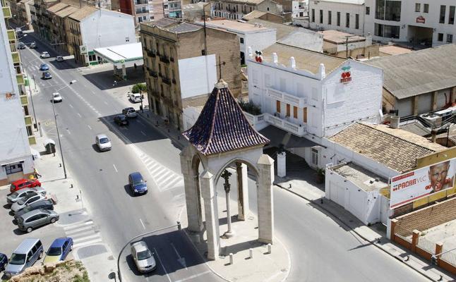 ¿Por qué se celebra San Vicente 'de cruces para adentro'?