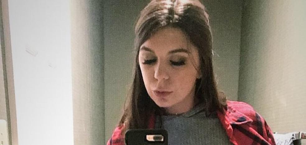 Olivia Lua ya es la quinta actriz porno que muere en circunstancias extrañas en los últimos dos meses