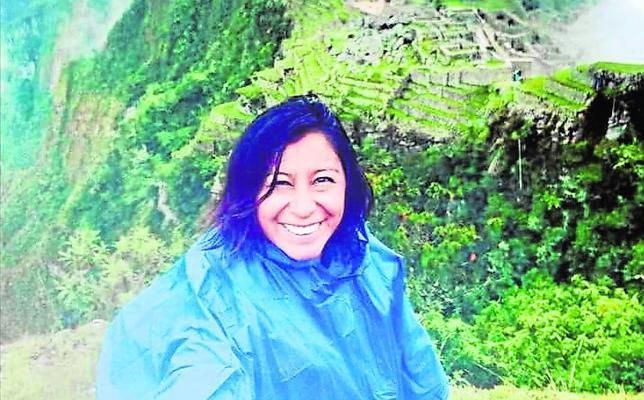 La familia de Nathaly Salazar pide que la Policía Nacional se quede en Perú