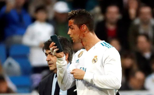 El Madrid revive antes de Mestalla