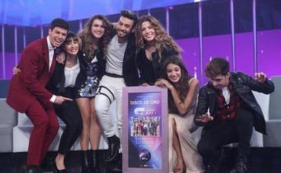 Así son las canciones que aspiran a representar a España en Eurovisión