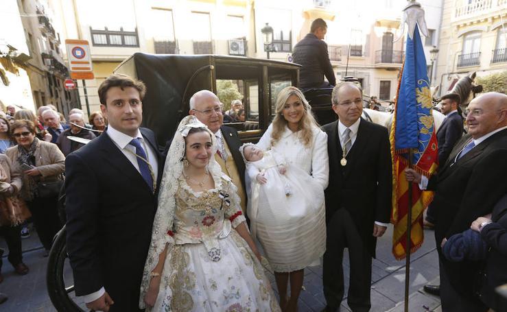 Fotos de la celebración de San Vicente Mártir en Valencia