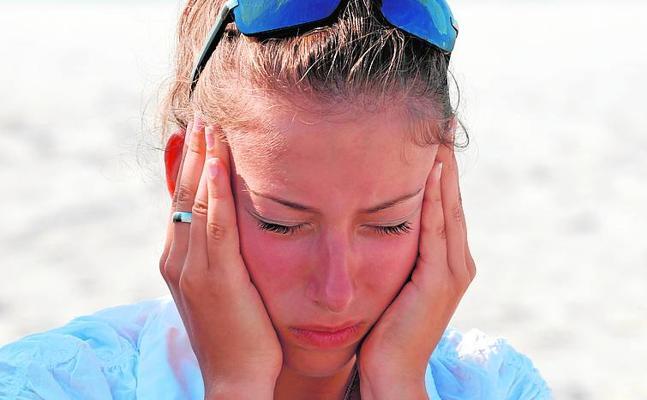 El dolor de cabeza genera 14.000 nuevas consultas al mes
