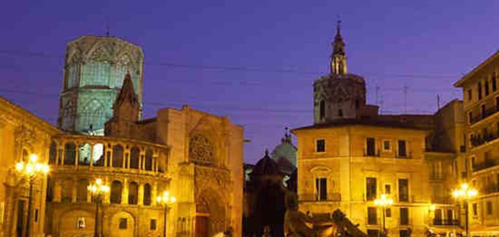 La CNN recomienda viajar a Valencia en lugar de a Barcelona
