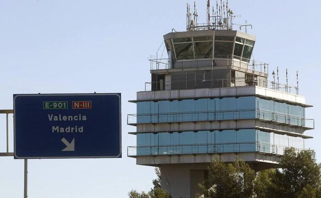 Un avión de Teodoro Obiang provoca un incidente en Valencia