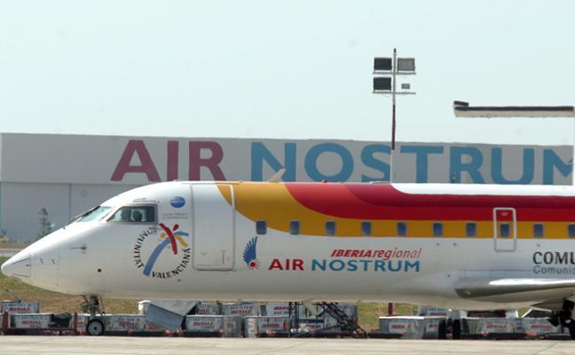 El PP vuelve a cuestionar las ayudas a Air Nostrum