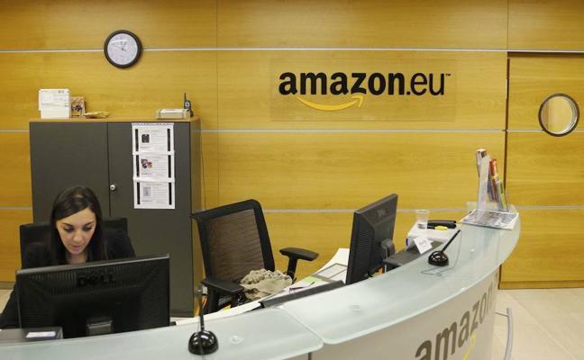 Amazon vende pisos en Valencia y Alicante
