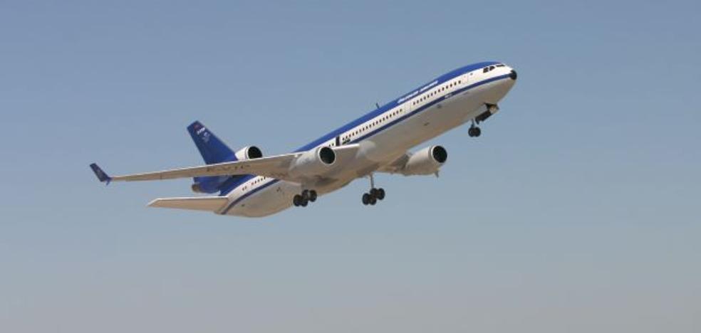 Los vuelos más económicos para viajar por España desde Valencia a principio de año