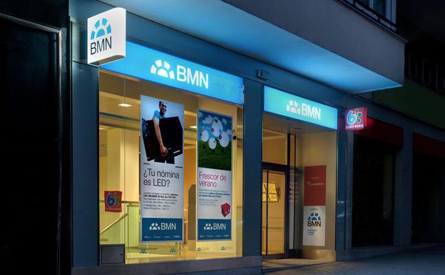 Los sindicatos de Bankia-BMN anuncian la convocatoria de una huelga el 9 de febrero por el ERE