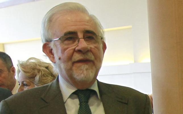Francisco Pérez Puche, galardonado con uno de los IX Premios Periodísticos Comunidad Valenciana